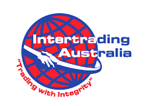Intertrading Australia Logo